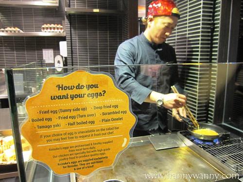 teppanyaki hamburg keisuke 5