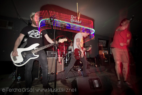 Totem Tour @Red Monkeys
