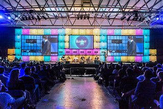 Web Summit 2013 In The RDS In Dublin [Ireland] - Day One | by infomatique