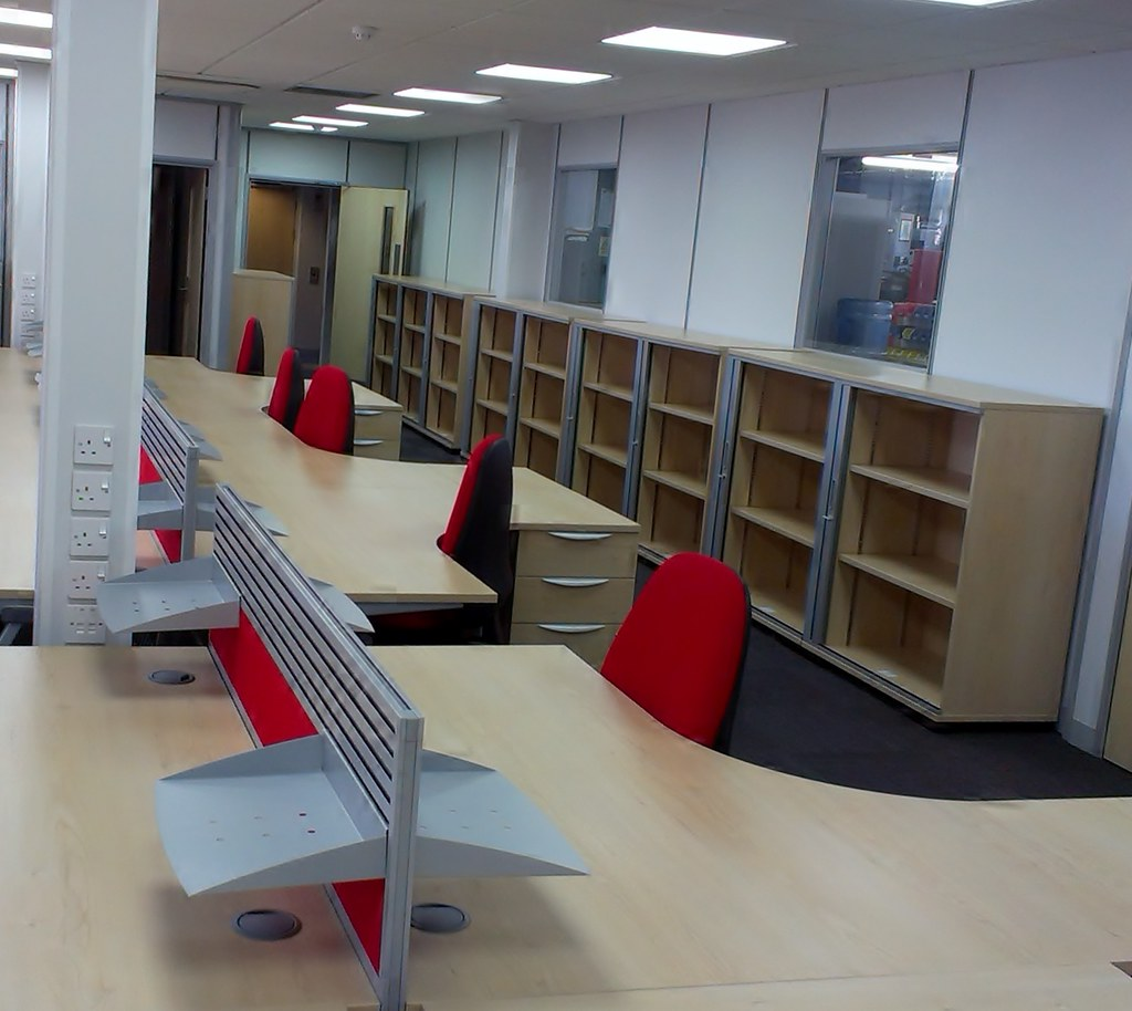 Accord Office Furniture | Office Furniture