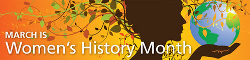 womens-history-month | by Global Diversity and Inclusion