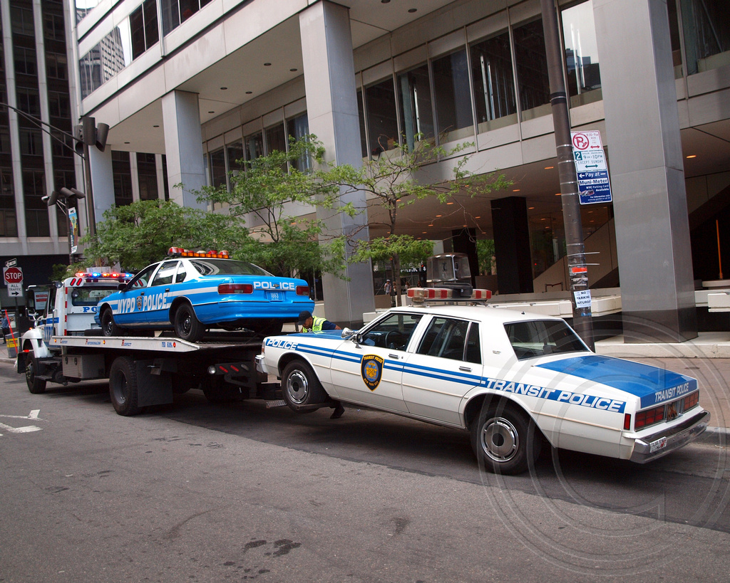 All Chevy chevy 1996 : NYPD Tow Truck with 1996 Chevrolet Caprice NYPD Police Car… | Flickr