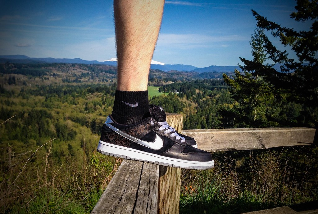 reputable site a1cab 25f96 SB Dunk Low Takashi 2  by DRUMatthias The Nike ...