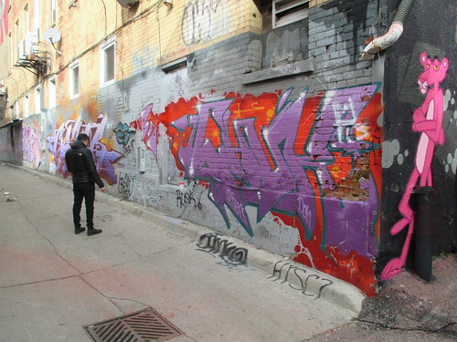 Graffiti Alley, Toronto (5)