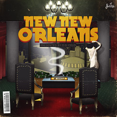 Marcelo - New New Orleans (Front)