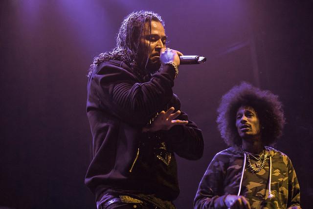 Bone Thugs-N-Harmony 16