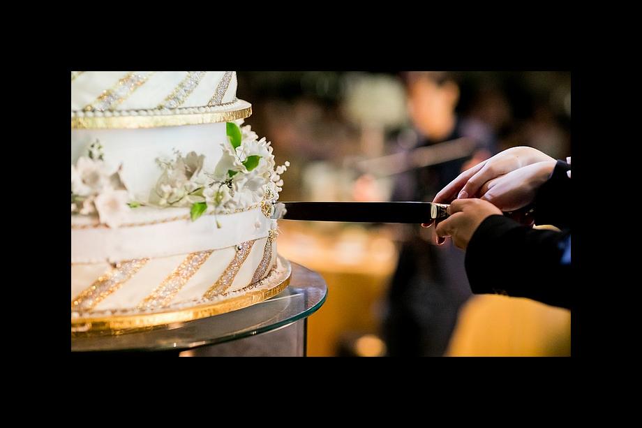 Seth and Louisa Singapore Wedding