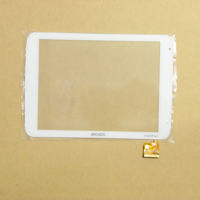 how to fix a non working touch screen