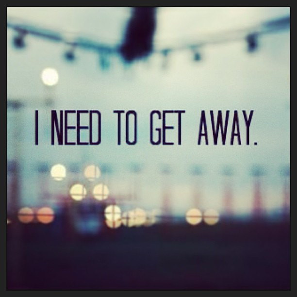 All I Need Travelawayquotes Viajarmundoworld Inst Flickr