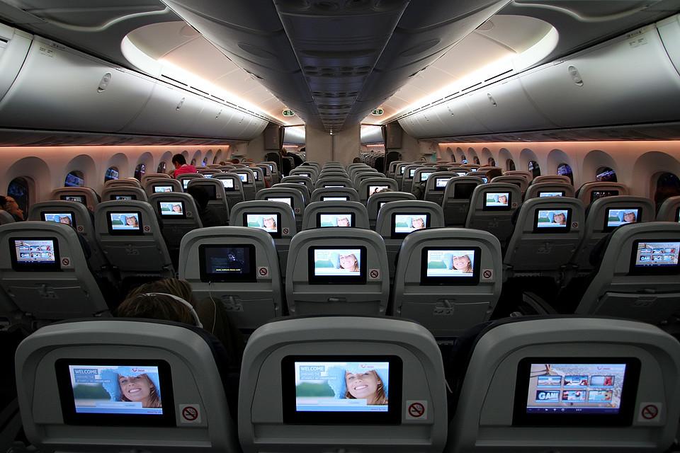 Boeing 787-8 Dreamliner – Jetairfly (TUI Airlines Belgium)… | Flickr