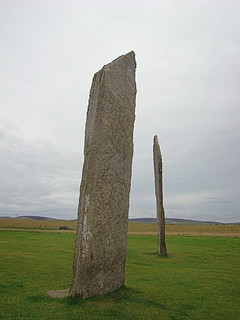 021 Standing stones of stenness