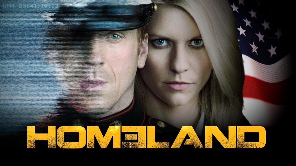 Image result for imdb homeland