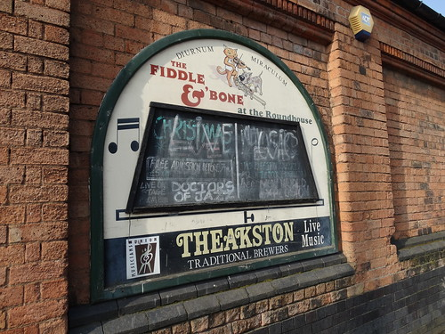 The Fiddle & Bone, Sheepcote St, Birmingham | by bournvillebaggie
