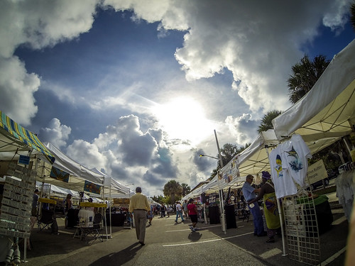 Fort Pierce Farmers Market-2 | by RandomConnections