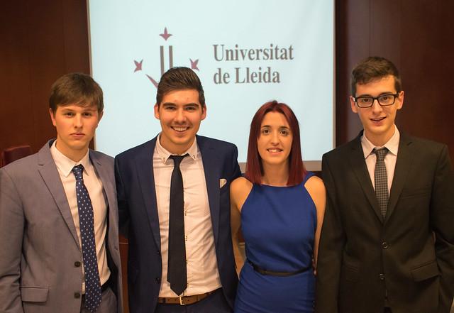 Fase prèvia UdL - Lliga de Debat Universitària
