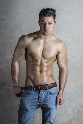 Jack Brook Natural Fitness Models   Follow us on Instagram ...