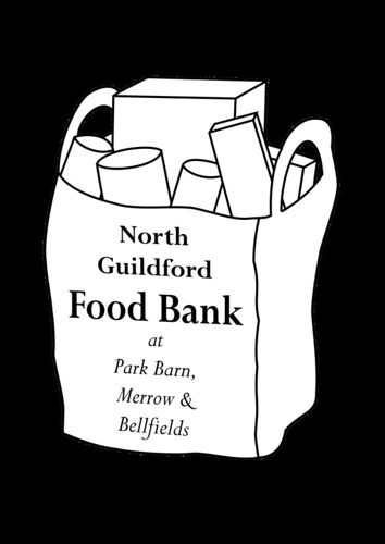 Bushy Hill Food Bank
