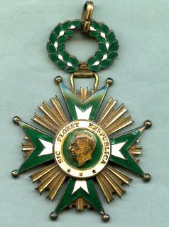 Philippine medal