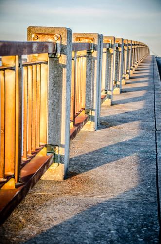 Old 301 Bridge at Lake Marion-003