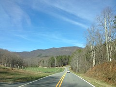 Big Creek Road