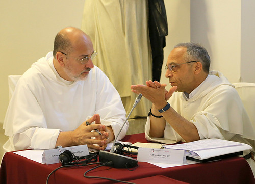 2013-08-06 - General chapter 01 | by Order of Preachers (Dominicans) - General Curia