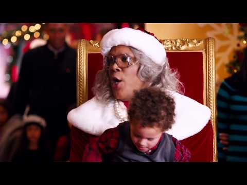 tyler perrys a madea christmas official movie trailer 2013 comedy film - Madea Christmas Full Movie