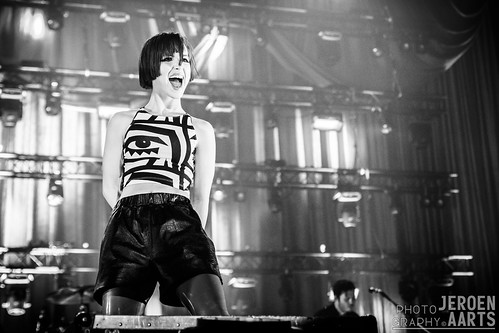 PARAMORE Live @ HMH Amsterdam [2013] | Jeroen Aarts | Flickr Paramore Amsterdam