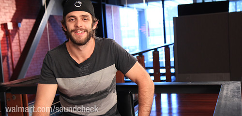 Thomas Rhett on the Making of 'It Goes Like This' | by Lunchbox LP