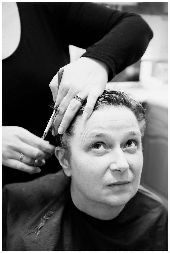 Haircut 952 52 Week Portrait Project 2014 Jan Por Flickr