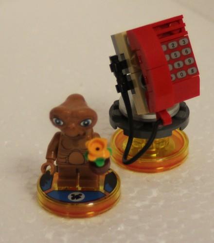 LEGO 71258