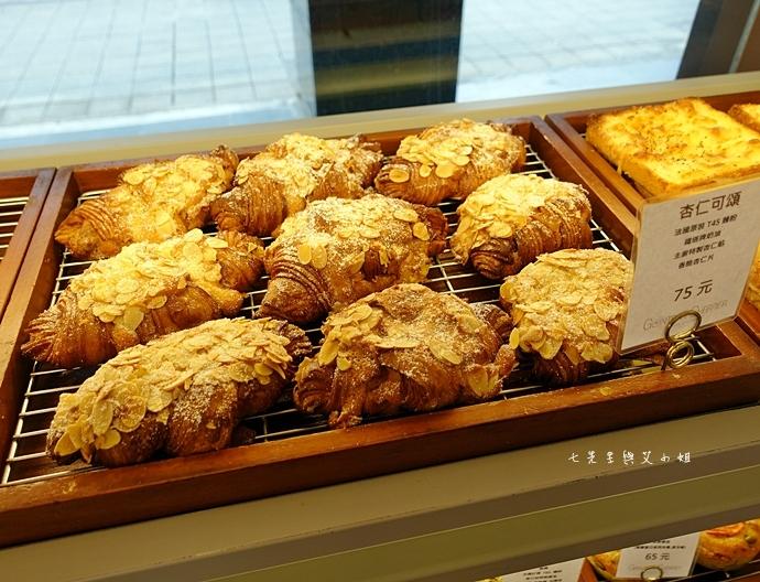 8 Gontran Cherrier Bakery Taipei 限購6個法國超人氣排隊可頌 食尚玩家 台北大雞大利食來運轉特別企劃