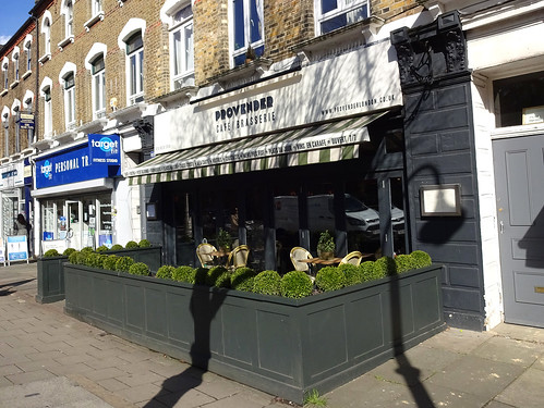 Provender, Wanstead, London E11
