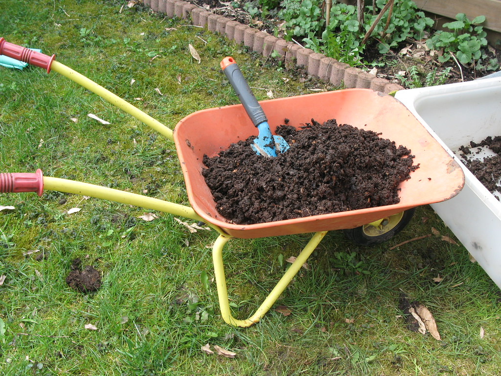 Image result for garden compost