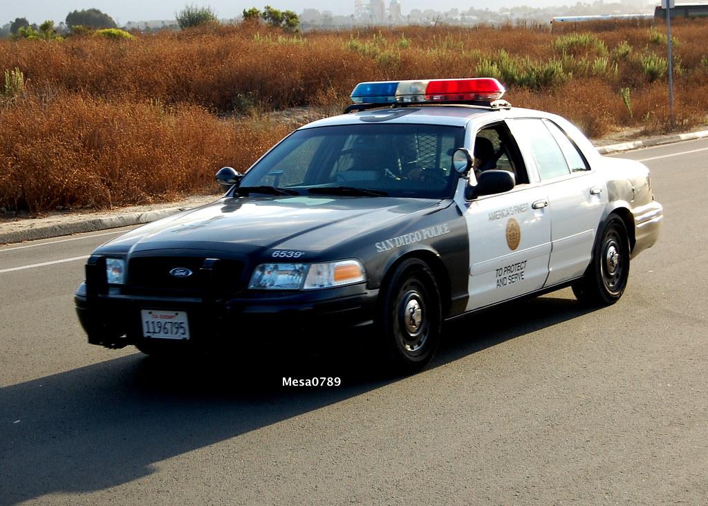 California Police Cars | Flickr