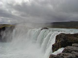 063 Goðafoss