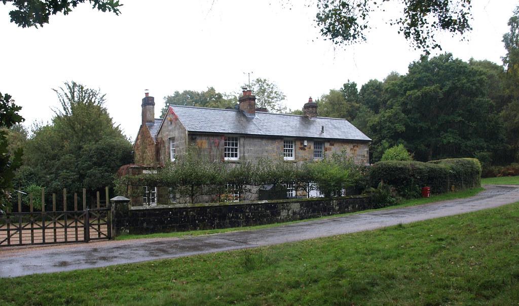 Stone Cottage Sandy Lane Colemans Hatch Ashdown Forest