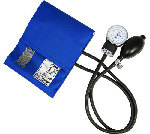 Blood Pressure Monitor | by medisave