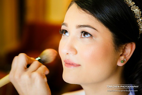 Tom Chen Photography | by Sydney Wedding Makeup Artistry