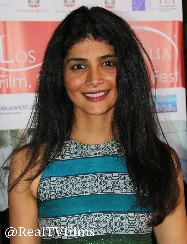 Ami Vashi
