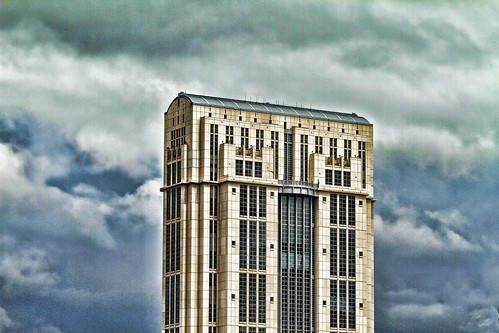HighRise | by raymondclarkeimages