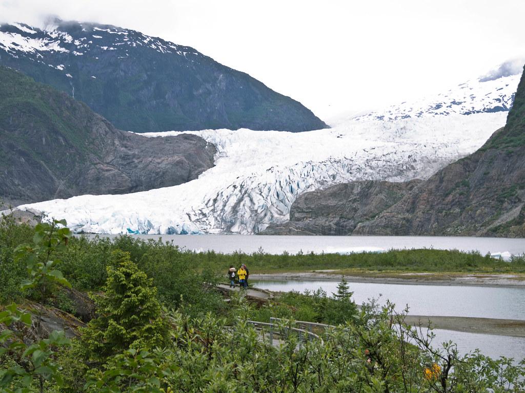 Mendenhall Glacier-8