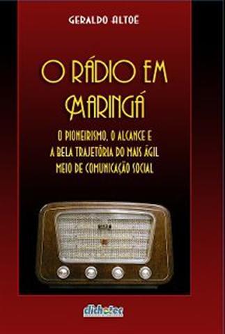 O rádio em Maringá