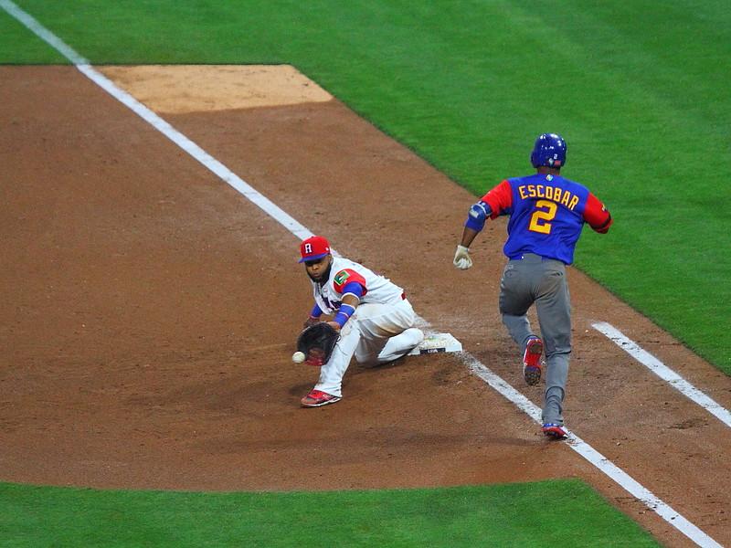 IMG_8261 World Baseball Classic 2017, Round 2