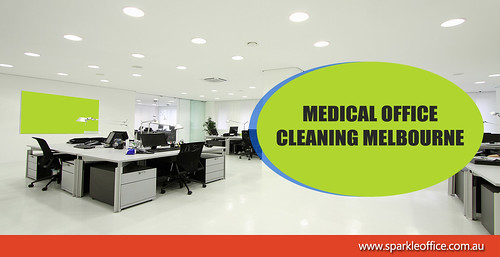 Medical Office Cleaning Melbourne | by commercialjanitorialservice