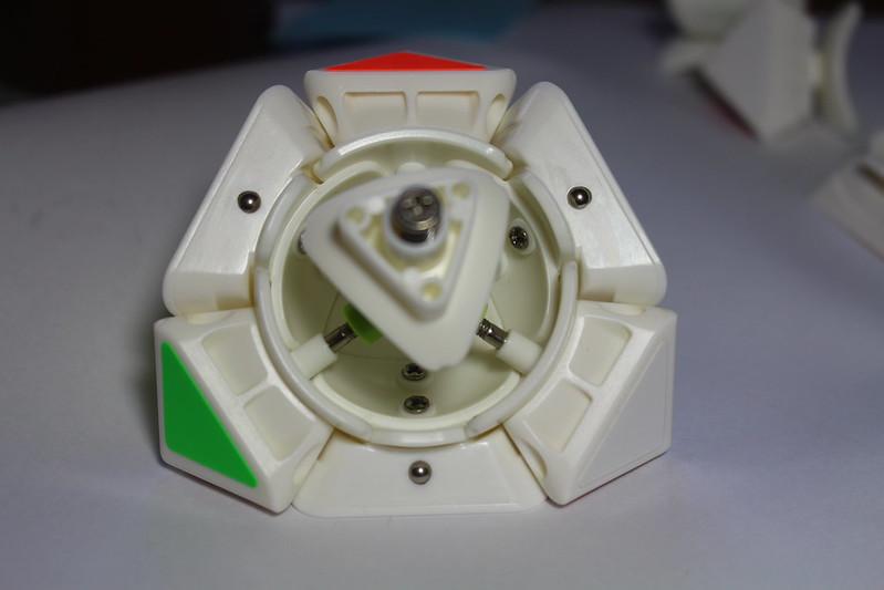 魔方格 啟程A 零件配合1