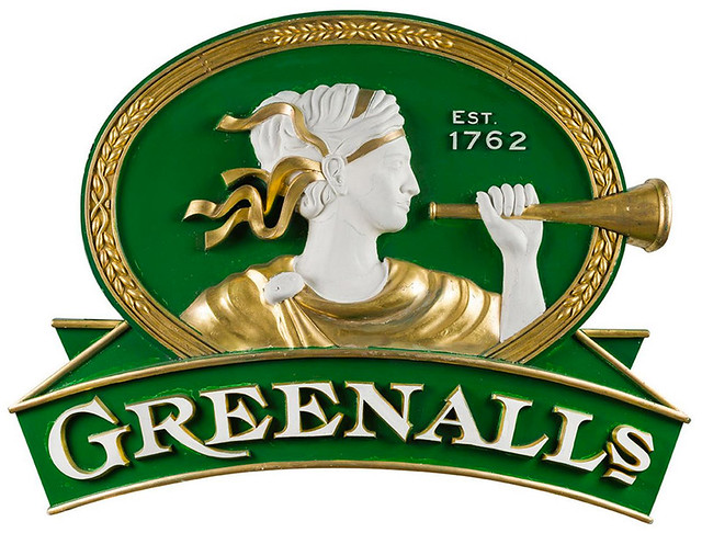 greenalls-sign