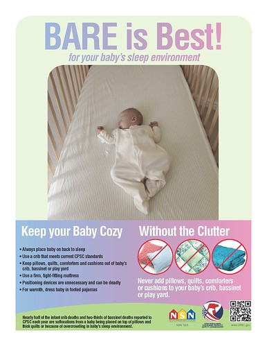 Bare Is Best Bare Is Best In Your Baby S Sleep