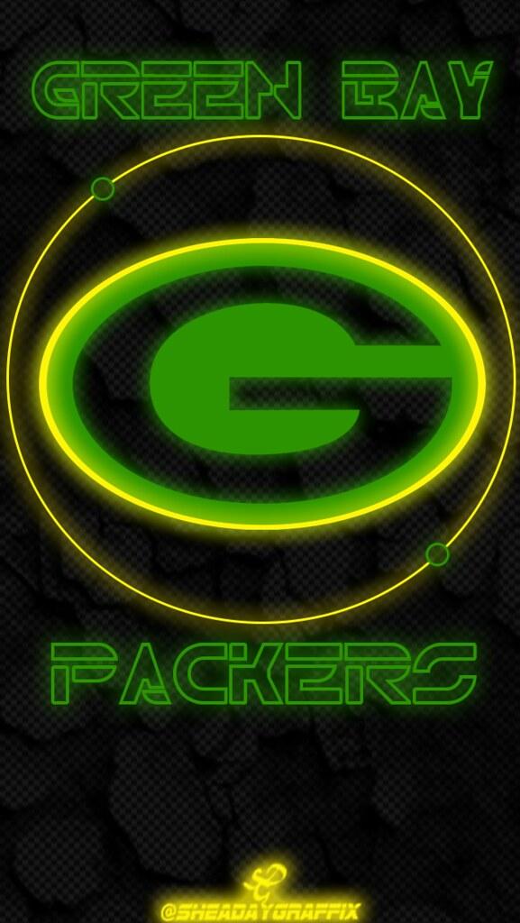 Packers IPhone Wallpaper Alt