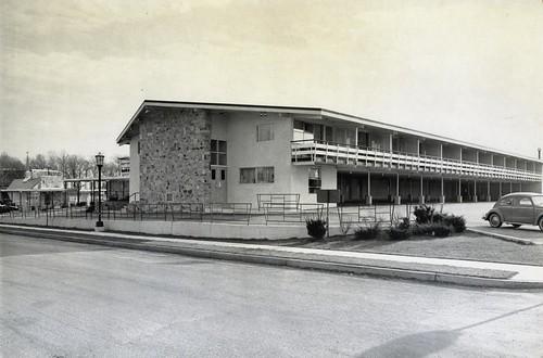 Howard Johnson Motor Lodge Gettysburg Pa Steinwehr