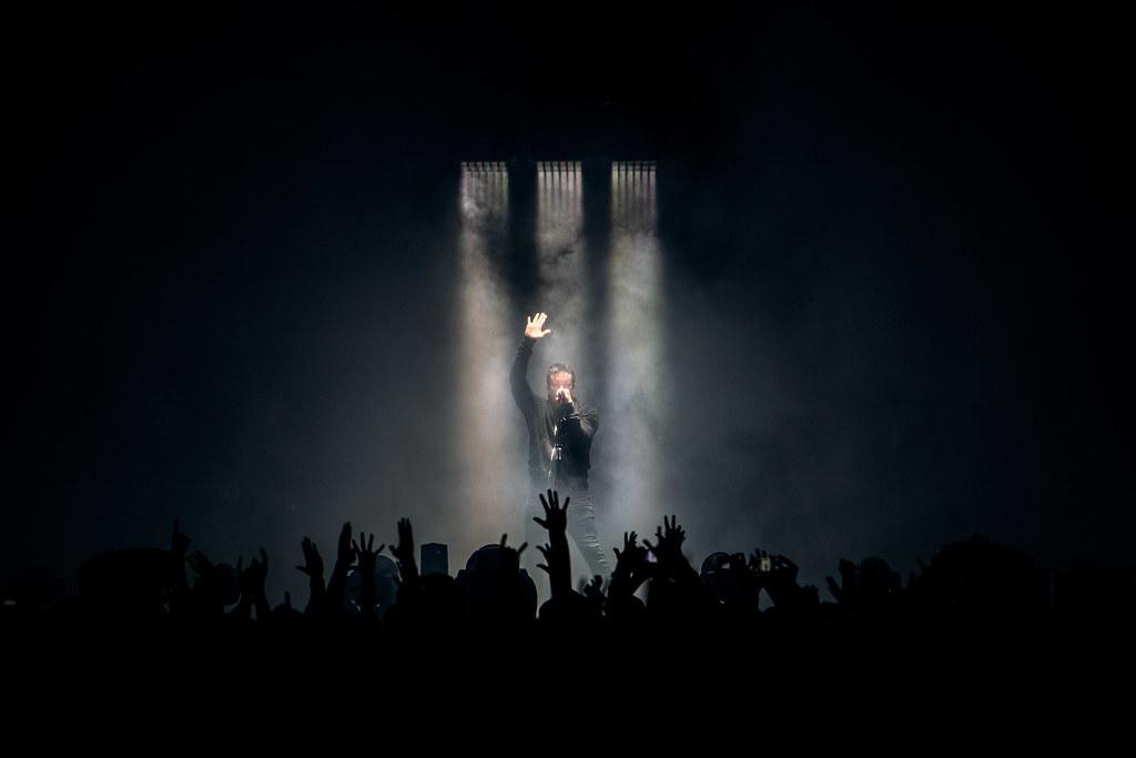 Nine Inch Nails Live: Tension 2013 | Flickr